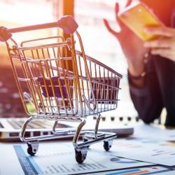 А у Вашего бизнеса есть возможность продавать online? Поможем Вам в создании интернет-магазина, подключим платежные системы, реализуем интеграцию обмена с 1С, Мой Склад, Axapta и другими.  Специальные предложения для малого бизнеса, без подписок и дополнительных платежей на базе полнофункциональной системы электронной коммерции. Баннеры, копирайт, оптимизация скорости, SEO, микроразметка. Экспорт и импорт данных.  Гибкие взаимовыгодные условия, рассрочка до 5 месяцев. Электронный документооборот.  #онлайнбизнес #интернетмагазины #мирнакарантине #маломубизнесу #разработкасайта #онлайнзаказ #поддержкасайтов #интеграцияс1с #электроннаякоммерция #времядействовать